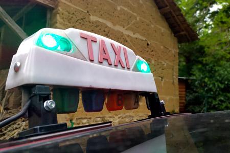Taxi vienne : un artisan spécialiste du transport de personnes